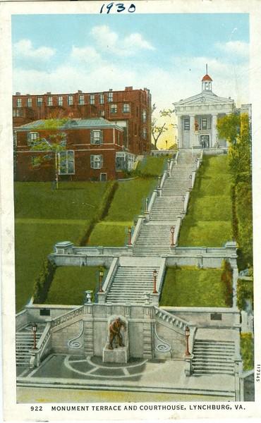 Monument Terrace (07462)