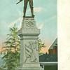 Confederate Soldier's Monument (07463)