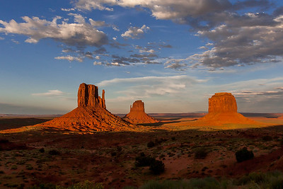Monument Valley Trip