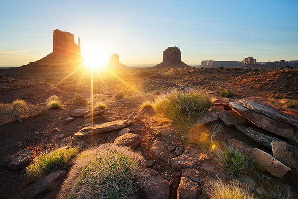 Monument Valley (United States)