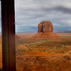 Visitor's Center, Monument Valley, Arizona