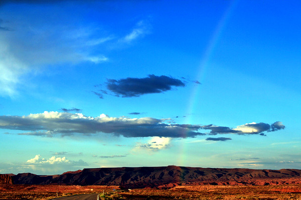 Rainbow-007