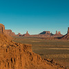 Truly Southwest . Monument Valley