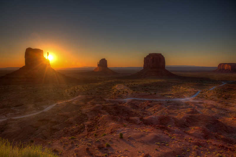 Monument Valley #13