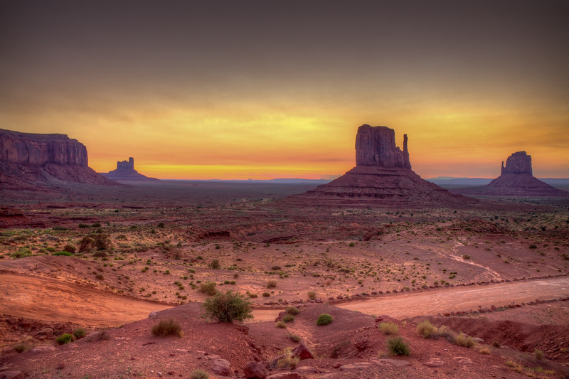 Monument Valley #8