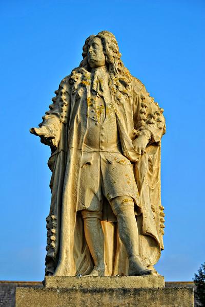Sir Hans Sloane<br /> Killyleagh,<br /> County Down