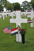 Sgt Arthur J. Suhren - Memorial Day 2010