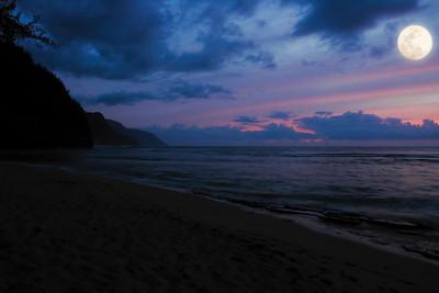 NaPali Coastline, North Shore of Kauai