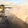 Sea Foam and Fun