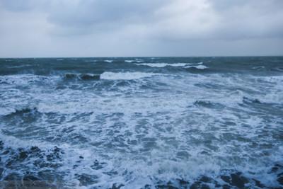 where has the beach gone
