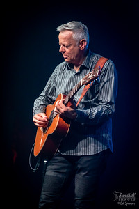 The incomparable Tommy Emmanuel