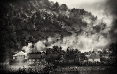 The Smokey Valley