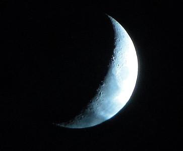 Moon 5/29/17