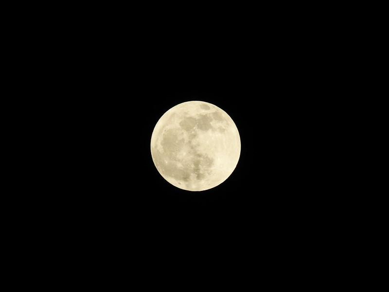 Lunar approach - Slowing down