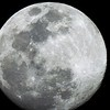 First full moon photo opportunity I got last night.  I hope to get to see the super moon we're supposed to see tonight.
