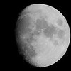 This new Nikon P1000 never disappoints with that impressive 125x zoom. Saw the full moon and cool crisp clear night. Just had to get this shot. Enjoy!