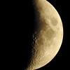 Lunar approach