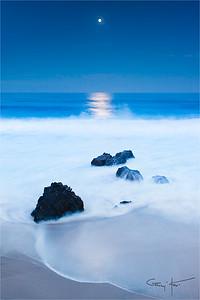 Blue Moon, Big Sur
