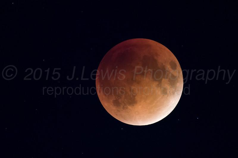 09-27-2015Supermoon Lunar eclipse