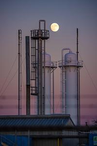 NIPSCO Gas Plant