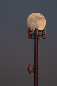 4G Moonrise