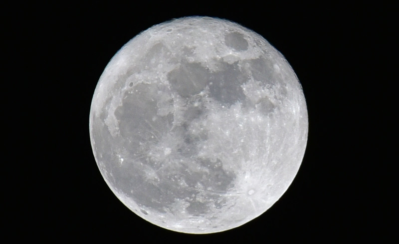 Super Moon 11-14-16