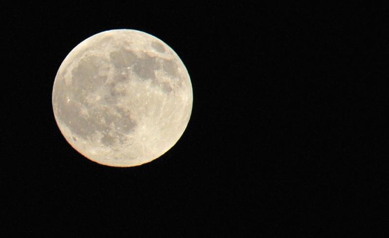Full Moon 08-17-16