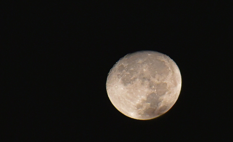 Moon over 309RR 09-22-18