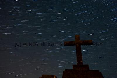 Cross Corran Hill Stars-1