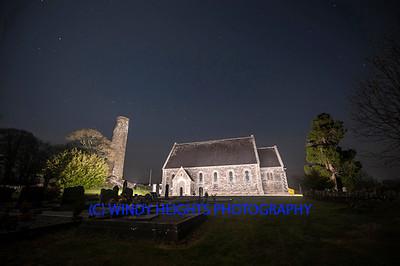 Kinneigh Round Tower 3RH_2841-1w