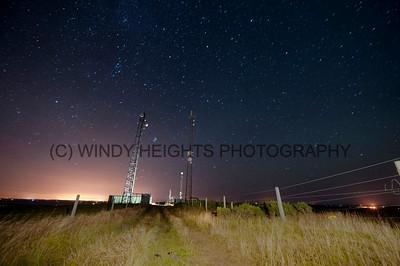 Masts Corran Hill Stars-1