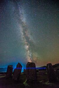 Drombeg Milky Way 3RH_3450-1