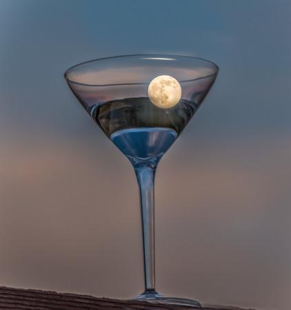Martini Moon
