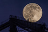 2014-07-11-moon-full-rising-bridge-san-francisco-oakland-bay-bridge-above-tower-bridge-tower-top-2