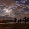 Monsoon Moonlight