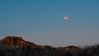 Lunar Eclipse in Twilight
