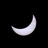 8/21/17 Solar Eclipse from Santa Cruz Mountains