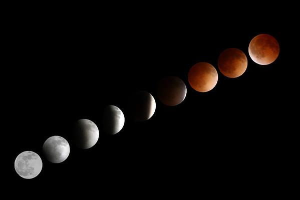 Moon/Eclipse