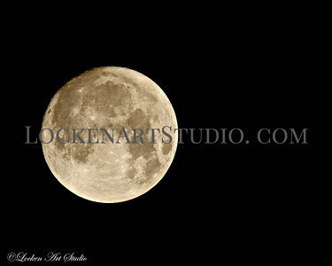 Moon January 1, 2018 Photo 4 - 2am