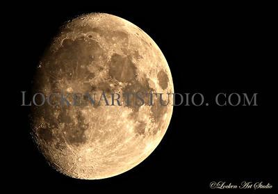 Moon December 29th, 2017 Photo 1