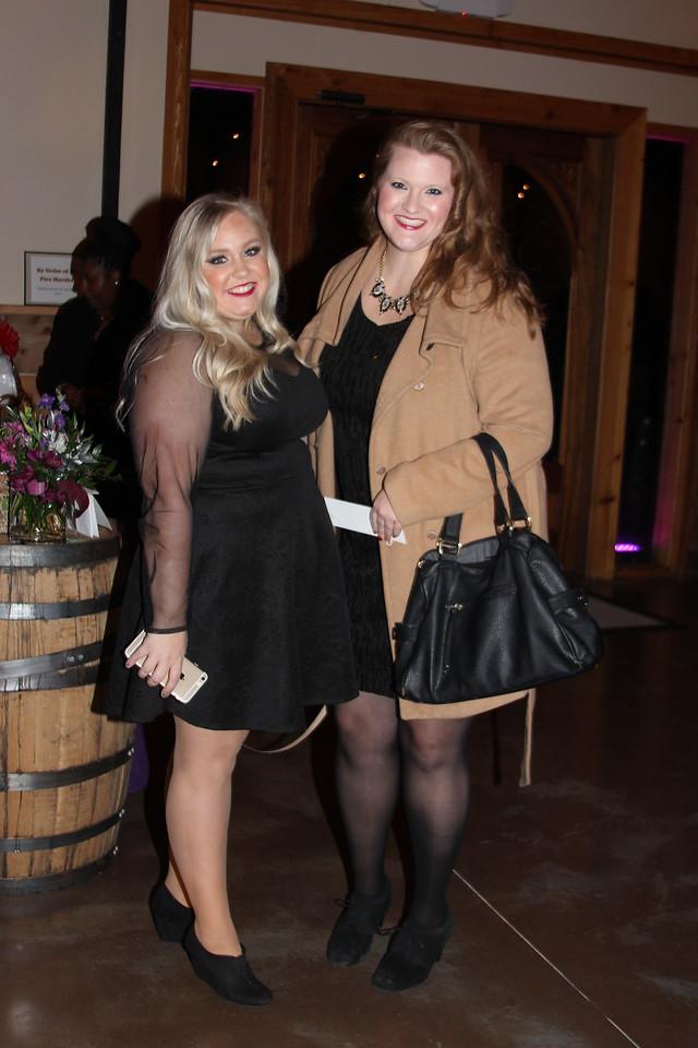 Kylie Smithson, Lauren Mullis (1)