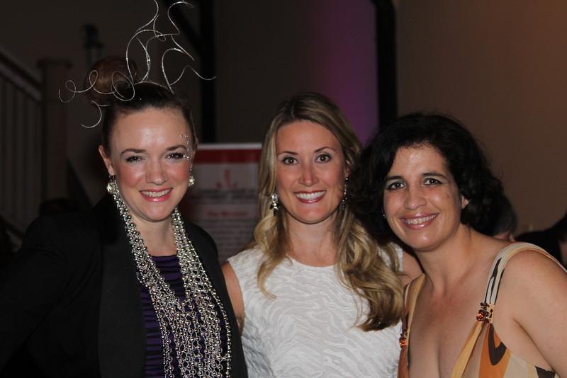 Eileen Jennings, Tina Winham, Jennifer Quezada (1)