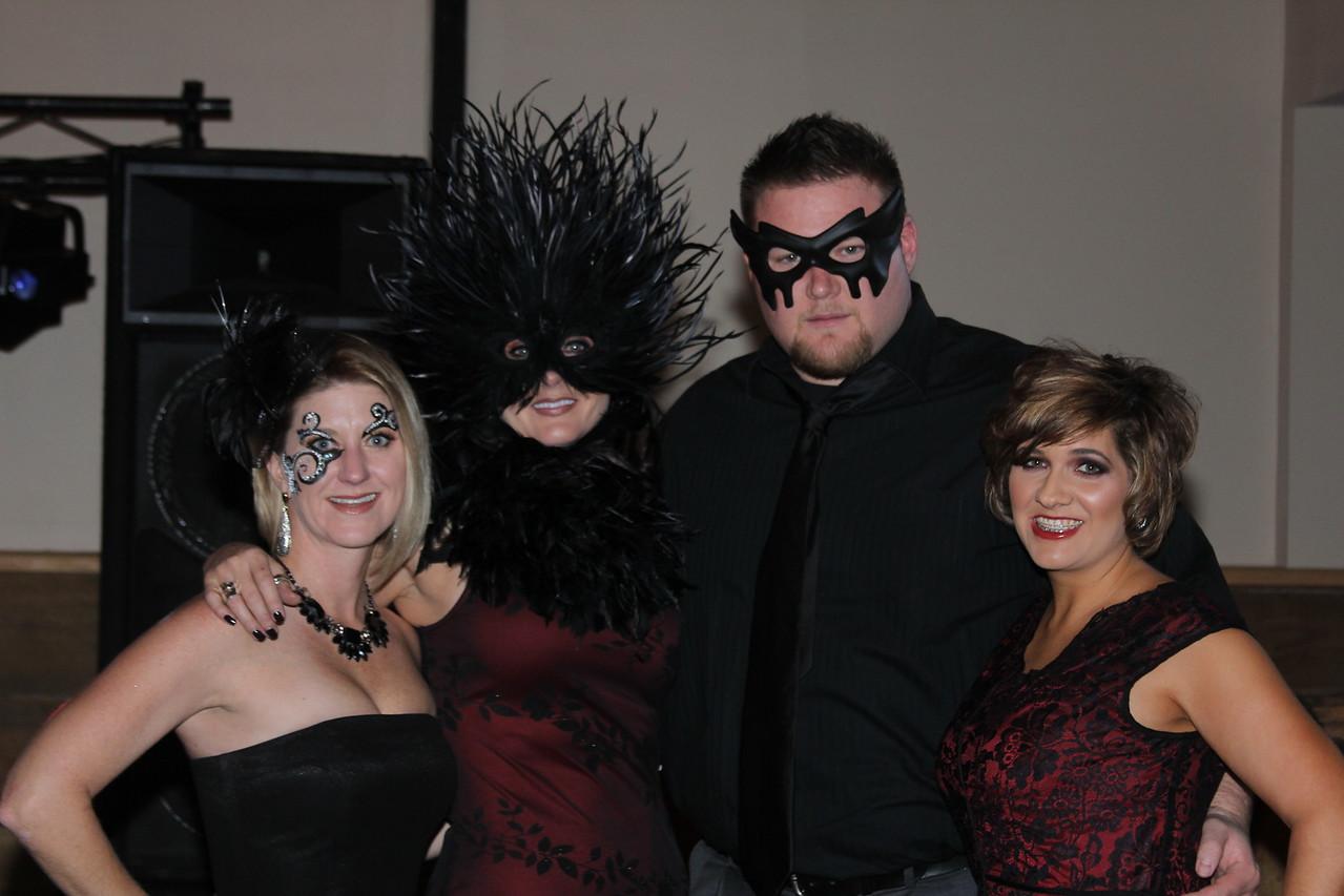 Britt Clem, Stephanie Stoddart, James & Kortney Johnson (1)