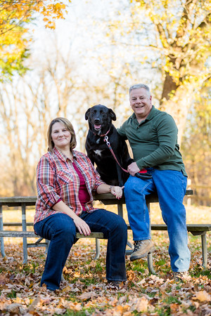 Moore Family Session