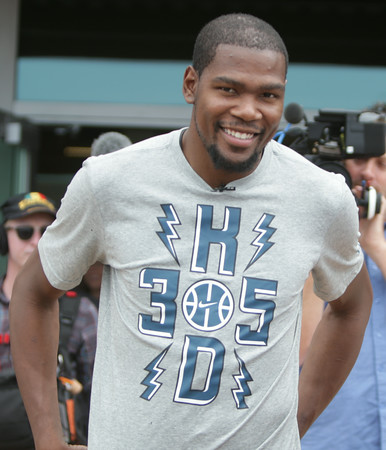 KD works at Plaza Towers playground