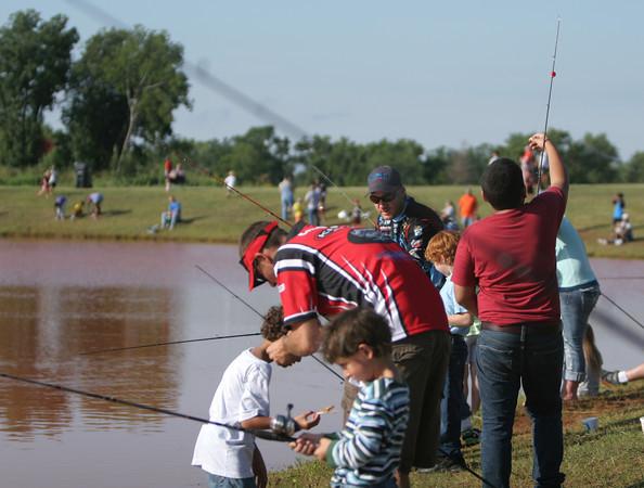 Fishing derby 10