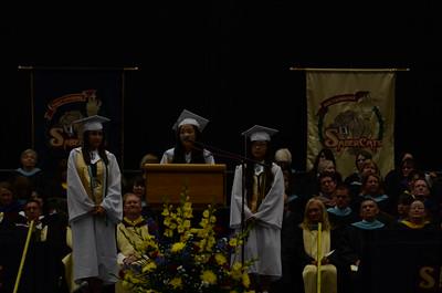 Southmoore Graduation 2015