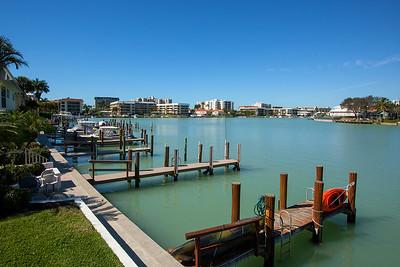 Belmont Court Dock