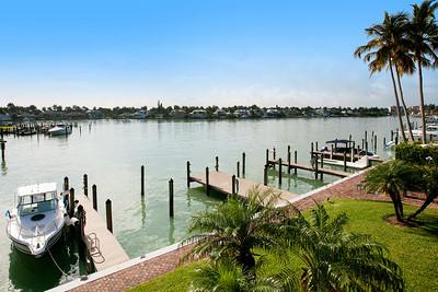 Jennifer Shores Dock