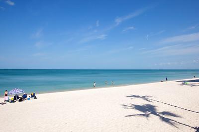 Naples Continental Beach